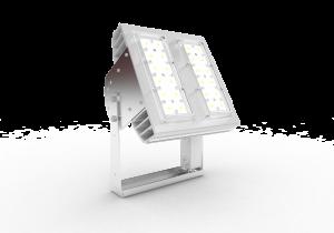 Промышленный свет