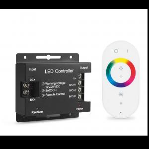 Контроллеры для RGB-ленты