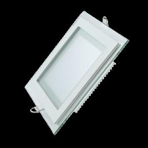 Светильники с декоративным стеклом