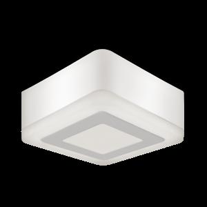 Светильники накладные с подсветкой