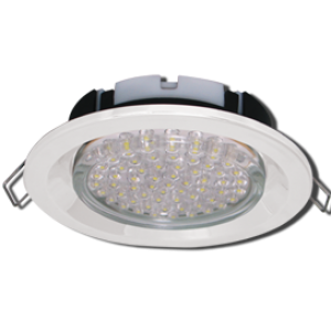 Светильники GX53 Эллипс FT3238.