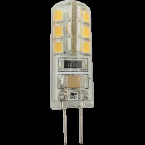 Лампы с цоколем G4