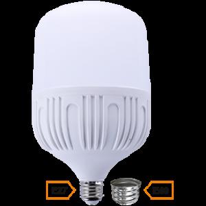 Мощные  лампы