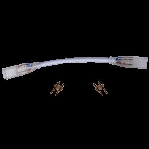 Переходники, соединительный кабель и кабель питания