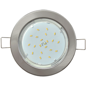 Светильники Ecola Light для лампы GX53