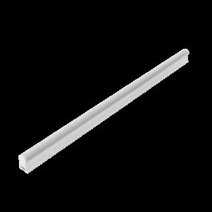 Светильник GAUSS LED TL линейный матовый 10W 4100K 572х25х33,720лм, 1/25