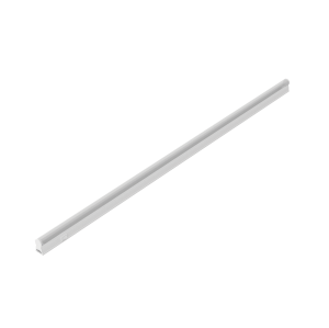 Светильник GAUSS LED TL линейный матовый 12W 4100K 872х25х33,1050лм, 1/25