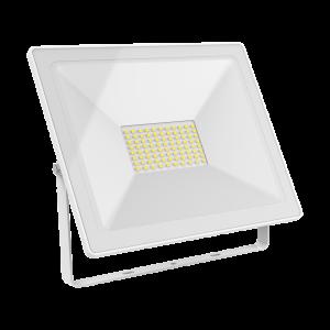 Прожектор светодиодный Gauss LED 100W 7000lm IP65 6500К белый 1/12