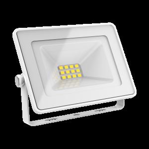 Прожектор светодиодный Gauss LED 10W 700lm IP65 6500К белый 1/40