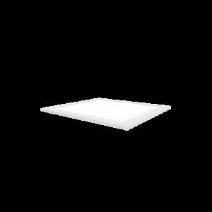 Светильник светодиодный Gauss IP20 300*300*8мм 10W 750lm 4200K ультратон.панель с мат.рассеив.1/20