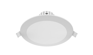 Светильник Gauss Кругл. Белый, 11W,120х120х63, ?100мм, 940 Lm LED 4100K 1/20
