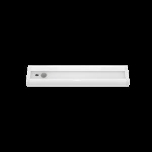 Многофункциональный автономный сенсорный светильник 2,5W,215х47х18,105лм (линейный, белый) 1/6/36
