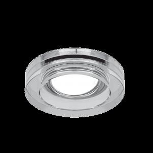 Светильник Gauss Glass CR037 Кристал, Gu5.3 1/30