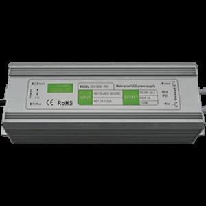 Ecola LED strip Power  Supply 100W 220V-24V IP67 блок питания для светодиодной ленты