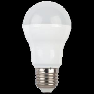 Ecola classic   LED Premium  8,0W A55 220-240V E27 4000K (композит) 102x57