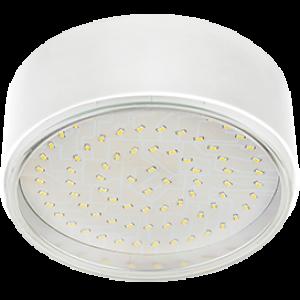 Ecola GX70-N50 Светильник накладной легкий Белый 42x120