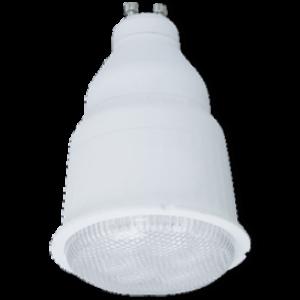 Ecola Reflector G63(PAR20) 15W 220V GU10 4000K 95x63