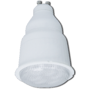 Ecola Reflector G63(PAR20) 15W 220V GU10 2700K 95x63