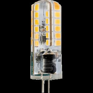 Ecola G4  LED Premium  4,0W Corn Micro 220V 4200K 320° 55x16