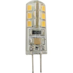 Ecola G4  LED  3,0W Corn Micro 220V 4200K 320° 40x15
