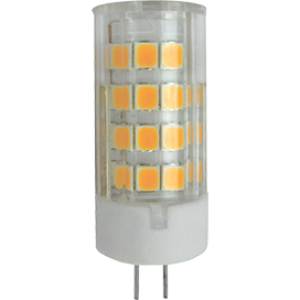 Ecola G4  LED  4,0W Corn Micro 220V 4200K 320° 43x15