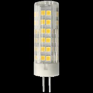 Ecola G4  LED  5,5W Corn Micro 220V 4200K 320° 57x16