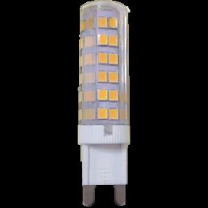 Ecola G9  LED  7,0W Corn Micro 220V 6400K 360° 60x15