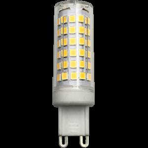 Ecola G9  LED 10,0W Corn Micro 220V 4200K 360° 65x19