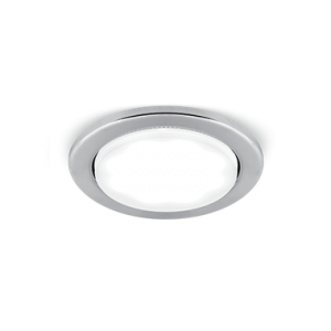 Светильник Gauss Tablet GX005 Хром, GX53 1/100
