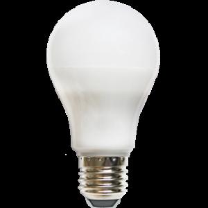 Ecola classic   LED Premium  9,2W A60 220V E27 6500K 360° (композит) 106x60