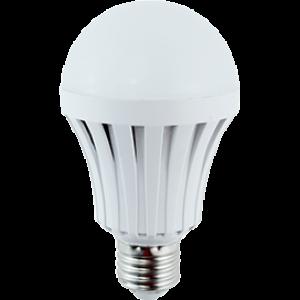 Ecola Light classic   LED Eco 12,5W A70 220V E27 4000K 120x70