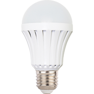 Ecola Light classic   LED Eco  9,2W A60 220V E27 4000K 110x60