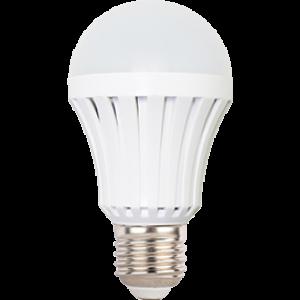 Ecola Light classic   LED Eco  9,2W A60 220V E27 2700K 110x60