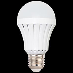 Ecola Light classic   LED Eco  7,0W A60 220V E27 4000K 110x60