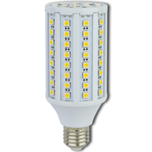 Ecola Corn LED Premium 17,0W 220V E27 4000K кукуруза 145x60